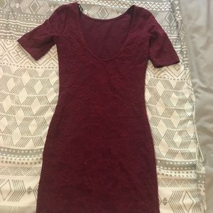 H&M Dresses - H&M dress size two
